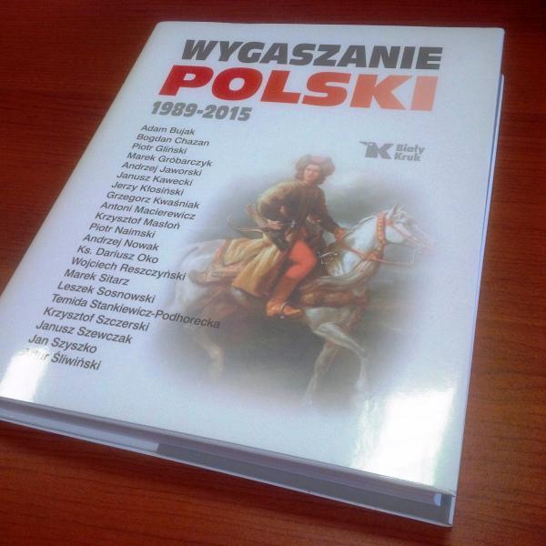 Rewolucja Kukiza wielką szansą Polaków